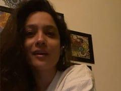 अंकिता लोखंडे ने ट्रोल्स को लगाई फटकार, बोलीं- जिसे दिक्कत है, वो मुझे फॉलो ना करें...देखें Video