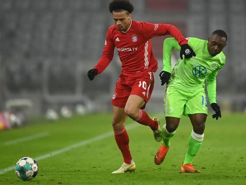Leroy Sane Warned By Karl-Heinz Rummenigge To Shape Up Fast At Bayern Munich