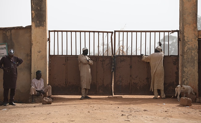 Boko Haram claims kidnapping of Nigeria students in north