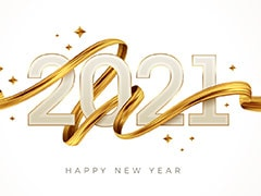 Happy New Year 2021: Wishes, Greetings, Messages, Images, Pics To Share