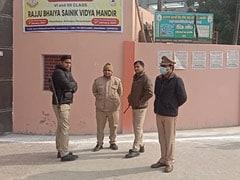 14-Year-Old Shoots Dead Classmate Inside Uttar Pradesh Classroom