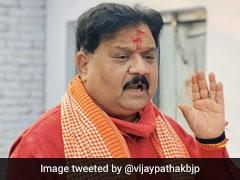 अखिलेश ने पंचायत चुनाव को लेकर सरकार पर लगाए आरोप, भाजपा ने किया पलटवार