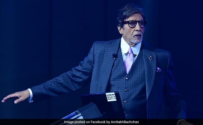 Kaun Banega Crorepati 12, Episode 59 Written Update: Amitabh Bachchan Loved Chatting With This Contestant