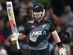IPL 2021: New Zealand Batsman Tim Seifert Tests Positive For COVID-19