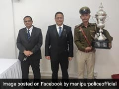 India's 10 Best Performing Police Stations Named, One In Manipur Tops
