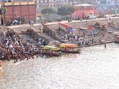 'रामायण क्रूज सेवा' सरयू नदी में पर्यटकों को करायेगी रामचरितमानस यात्रा