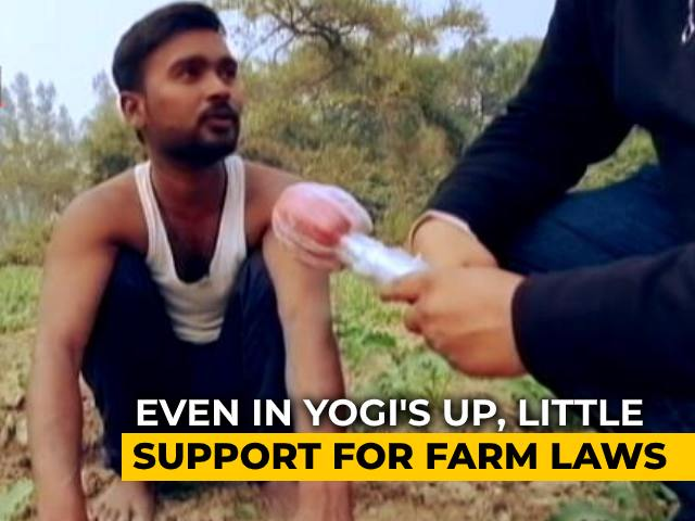 Video : What Farmers In UP, Madhya Pradesh Want?