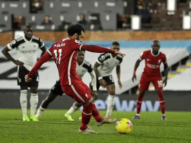 Premier League: Leaders Tottenham Hotspur, Liverpool Held, Arsenal Beaten By Burnley