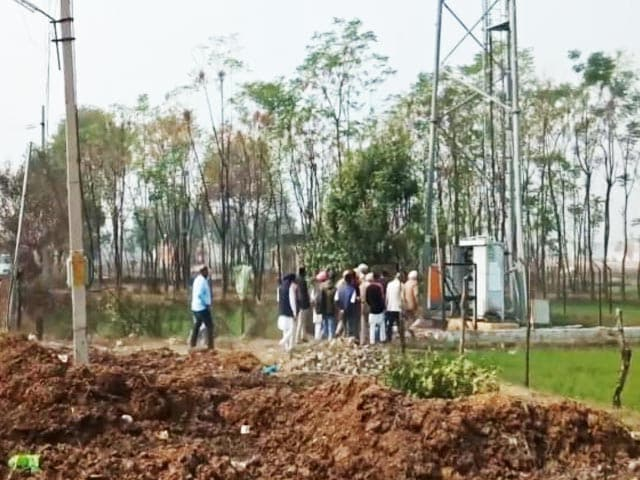 Video : 1,500 Mobile Towers Damaged In Punjab, And Other Top Stories