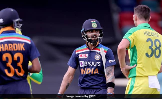Virat Kohli Failed to score a ODI 100 in a year for the first time since 2008