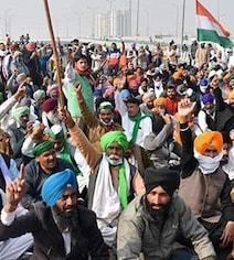 Farmers Protest: आंदोलनरत किसानों के लिए कौन कर रहा पानी, दूध, सब्जियों आदि का इंतजाम?