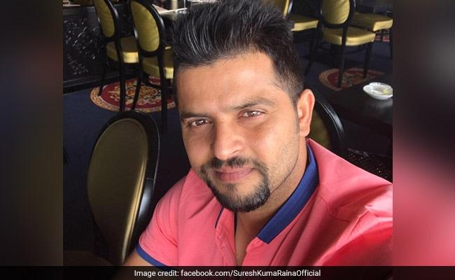 'Wasn't Aware Of Timing, Protocol': Suresh Raina On Mumbai Nightclub Raid