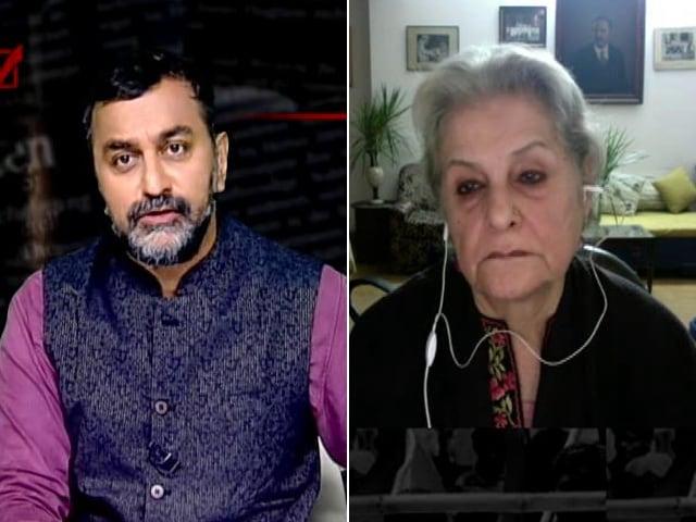 Video : Yogi Adityanath Government's New Target: Hindu-Muslim Couples?
