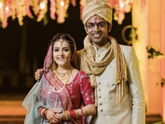 <i>Murder 2</i> Actress Sulagna Panigrahi And Comedian Biswa Kalyan Rath Are Now Married. See Pics