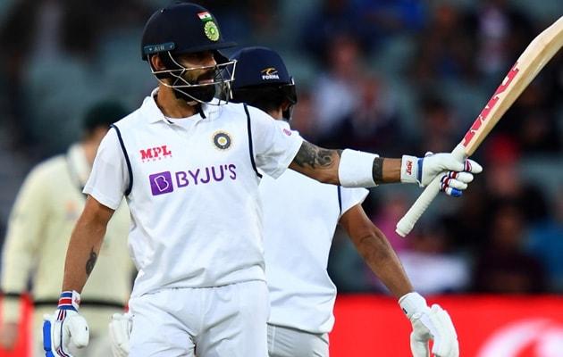IND vs AUS, 1st Test Day 3: ऑस्ट्रेलिया ने भारत को 8 विकेट से हराया, बर्न्स का नाबाद अर्द्धशतक
