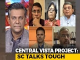 Video : Is Central Vista Imperative For A 'New India'?