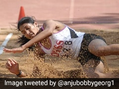 "Was Successful With A ""Single Kidney"": Olympian Anju Bobby George Makes Stunning Revelation"