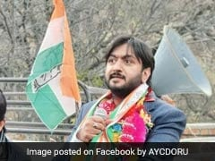 J&K Congress President's Son Naseer Ahmad Mir Loses Local Polls From Anantnag