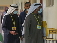 Kuwait Holds Parliamentary Election Under Shadow Of Virus