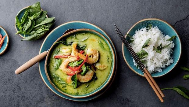 Shangri-La's Eros' New Food Festival Brings The Best Of Thai Cuisine For Patrons