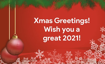 Thought For Christmas 2021 Christmas And New Year 50 Xmas Greetings New Year Wishes Quotes And Cards You Can Send