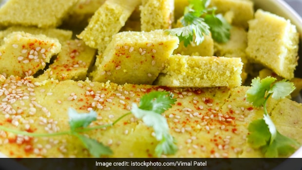 Make Protein-Rich Rajasthani Snack 'Pithole' For Your Diabetes Diet (Recipe Inside)