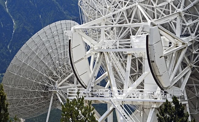 First Potential Radio Signal From Exoplanet Detected By Scientists