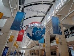 2021 Chicago Auto Show Postponed