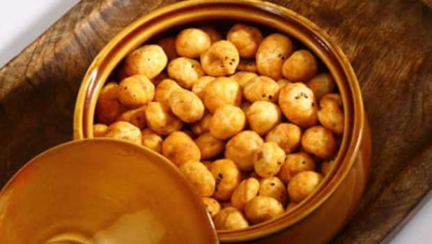 Makhana Health Benefits: If You Want To Reduce Obesity, Than Include Makhana In Your Diet, Here Are Other's Benefits