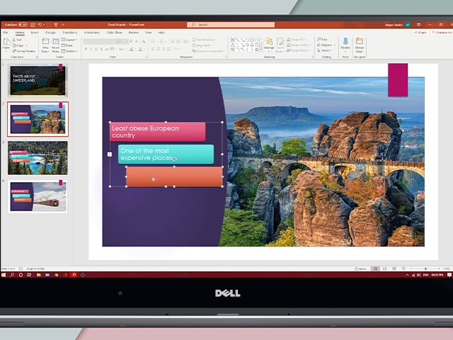 Video : Microsoft Powerpoint Tips & Tricks: How to Make a Standout Presentation