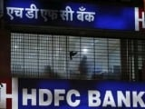 Video : HDFC Bank Barred From Adding Credit Card Customers After Power Outage