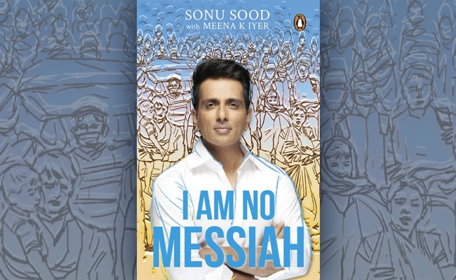 'A Farmer's Daughters Pulling His Plough Shook Me' - by Sonu Sood