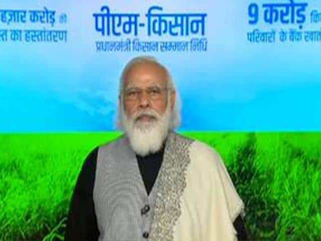 Video : Top News Of The Day: PM's Virtual Interaction With Farmers