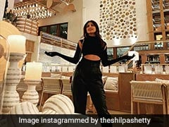 Shilpa Shetty Shares Two Of Her Favourite Christmas Recipes With A Healthy Spin (See Recipe Video)