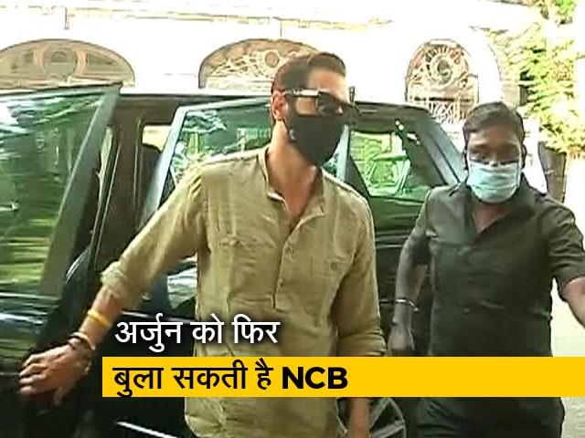 Videos : अर्जुन रामपाल गलत जानकारी देकर मुश्किलों में घिरे