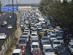 Delhi Traffic Police Issues Traffic Advisory For Republic Day