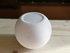 HomePod mini Speaker Review: Small in Size, Big on Sound