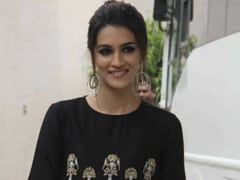 Kriti Sanon, Who Was Quarantined With COVID-19, Tests Negative