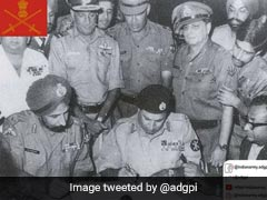 Vijay Diwas 2020: Key Facts That Led To India's Victory In 1971 War