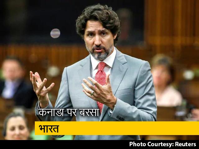 Videos : कनाडा के उच्चायुक्त तलब, PM ट्रूडो के बयान पर घमासान