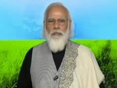 """""""Those Making Big Speeches Did Nothing For Farmers"""": 5 Big PM Quotes"""