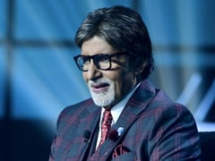 <I>Kaun Banega Crorepati 12</i>, Episode 51 Written Update: Amitabh Bachchan Couldn't Stop Chatting With This Contestant