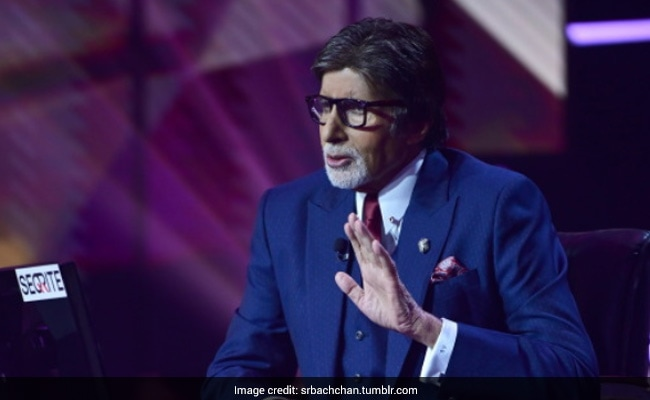 Kaun Banega Crorepati 12, Episode 67 Written Update: Amitabh Bachchan Couldn't Stop Chatting With This Contestant