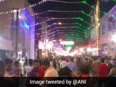 COVID-19 Second Wave: Karnataka May Miss New Year Celebrations, But No Night Curfew
