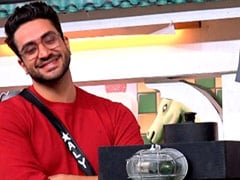<i>Bigg Boss 14</i> Written Update December 1, 2020: Aly Goni And Jasmin Bhasin Are Unsafe This Week