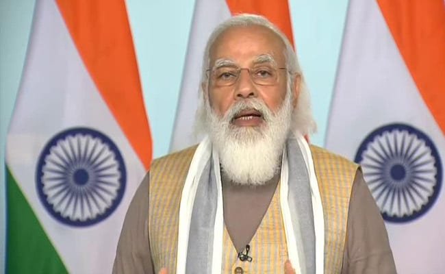 PM Modi Expresses Pain Over Death Of Babies In Maharashtra Hospital Fire