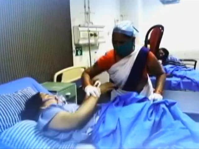 Video : Salute Our Saviours Anthem Says <i>Sau Sau Baar Shukriya</i> To Our Healthcare Workers