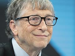 Bill Gates Admits To Shorting Tesla Stock In Bloomberg Interview