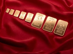 These 24K Gold Coins And Bars Will Be The Ultimate Addition To Your Collection
