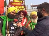 Video : We Are Sons Of Farmers: Army Veterans Join Protest